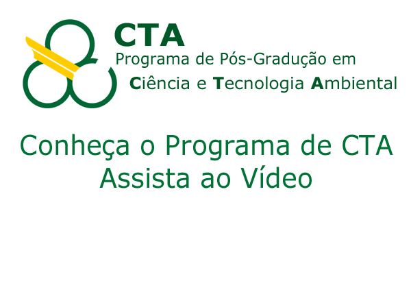 Vídeo do Programa de CTA